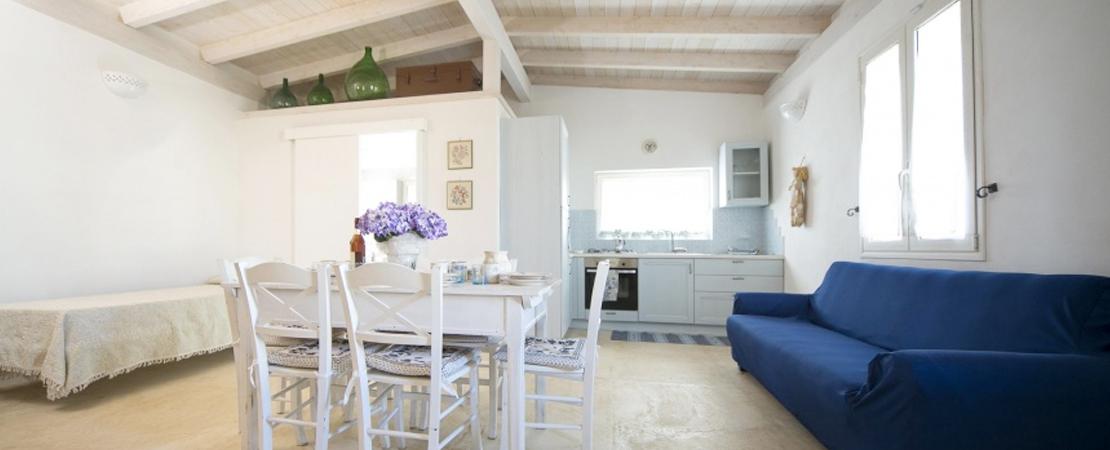 Le Migliori Case Vacanza in Vendita nel Salento al mare
